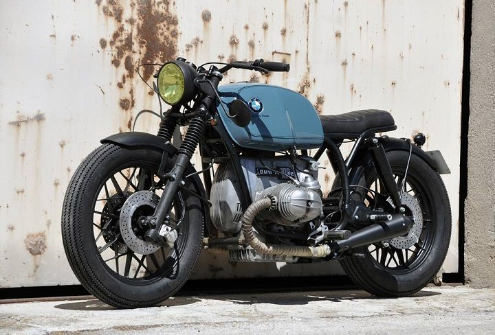 BMW R 100RS Brat Style CRD51 Cafe Racer Dreams