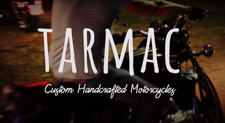 Tarmac – Any given Friday