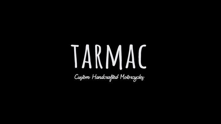Tarmac – El taller