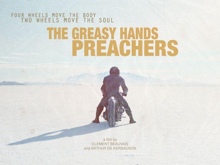 The Greasy Hands Preachers – La película