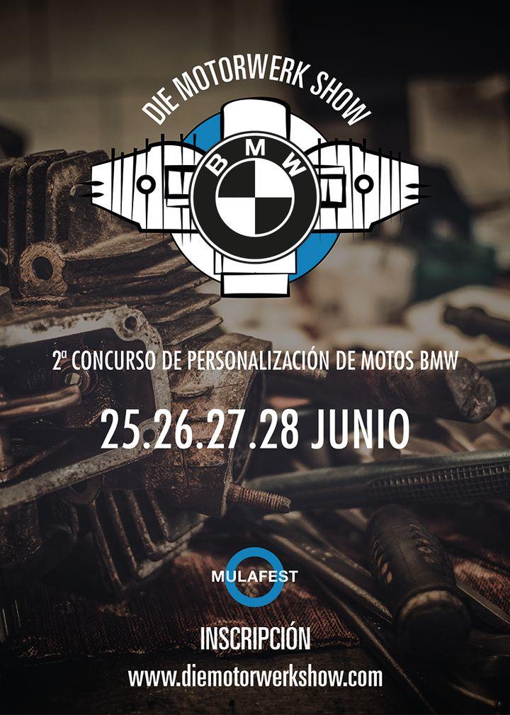 Die Motorwerk Show 2015