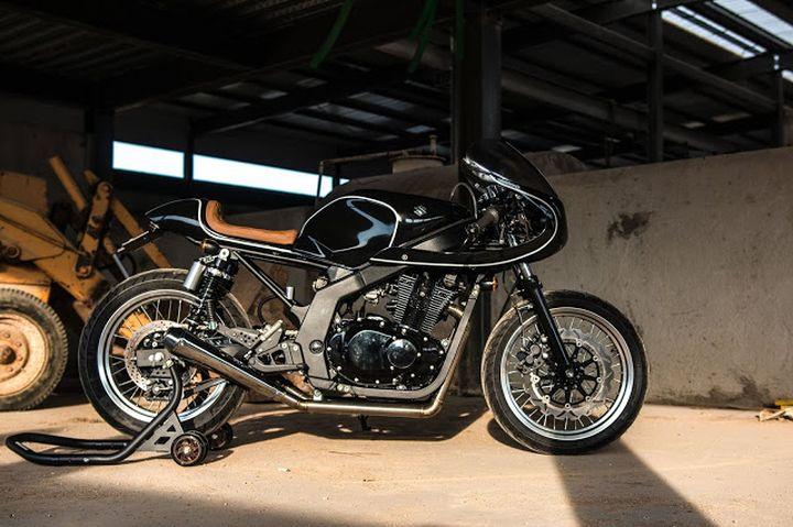 suzuki gs500e cafe racer streetfighters motor forum. Black Bedroom Furniture Sets. Home Design Ideas