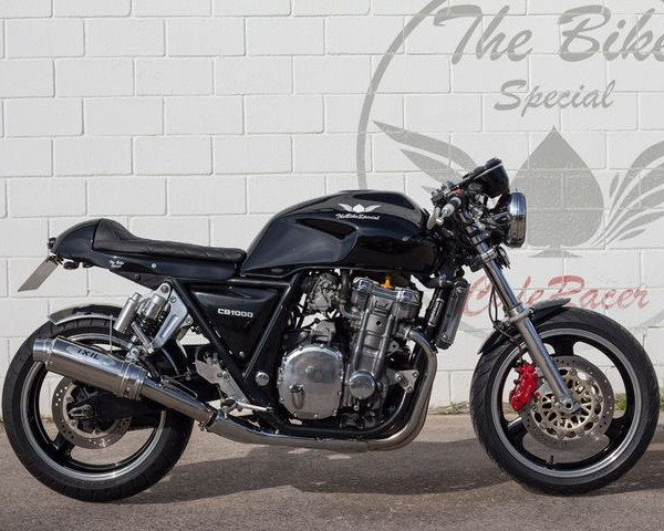 motos cafe racer. Black Bedroom Furniture Sets. Home Design Ideas