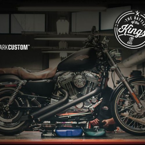 Harley-Davidson Battle of the Kings 2016