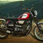 Yamaha SCR950 Scrambler, una moto lista para rodar