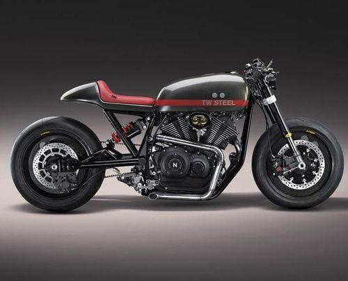 Yamaha Bolt Cafe Racer - Numbnuts Motorcycles 1