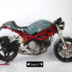 Ducati S2R 800 Cafe Racer – Tartessos C&C