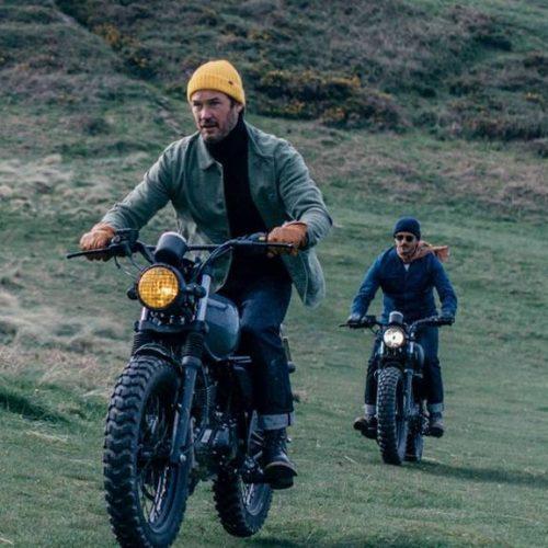 Mutt Motorcycles de 125 y 250cc