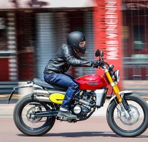Las mejores Scrambler de 125 cc